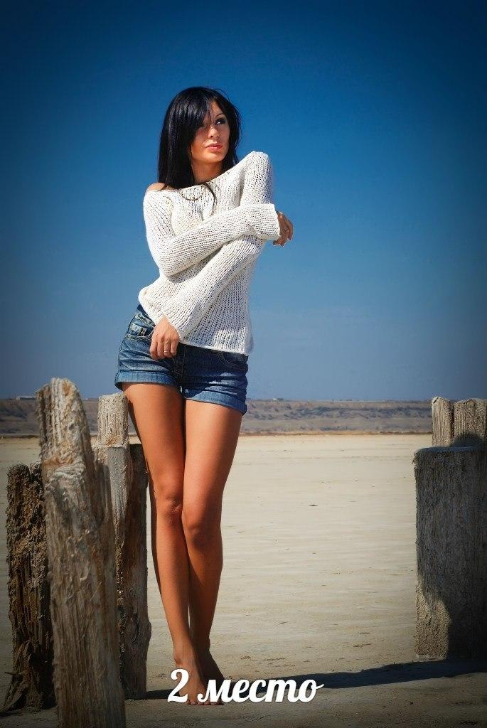 Откровенные и красивые голые девушки Узбекистана