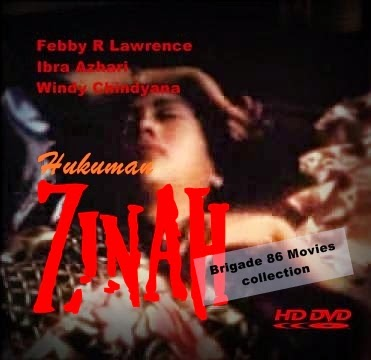 Briigade 86 Movies Center - Hukuman Zinah (1996)