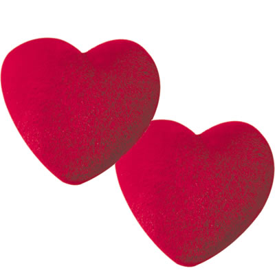 corazones y amor. corazones de amor.