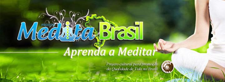 Projeto Medita Brasil AGEACAC Divulgação