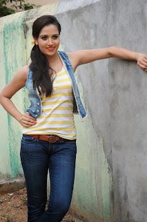 Preethi Rana Pictures at Gaali Patam 004.jpg