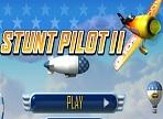 Juego acrobacias - Stunt Pilot 2