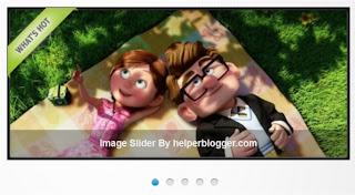 Cara Membuat Slide Show Foto Di Blog