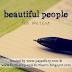 Beautiful People: Valentine Edition