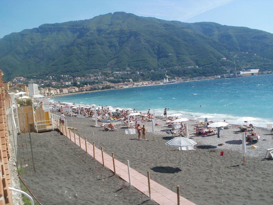 Il ruggito del Sarchiapone : Castellammare - Balneabilità e spiagge ...