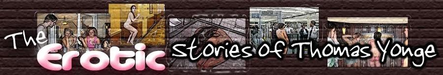 Thomas Yonge Erotic Stories