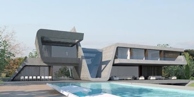 Minimal Style House modern house minimalist design 2013: luxury homes cristiano