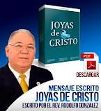 Joyas de Cristo