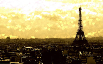 #4 Eiffel Tower Wallpaper