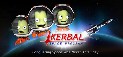 Kerbal Space Program Making History-PLAZA
