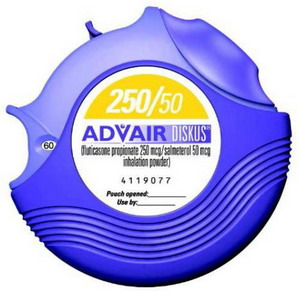Over The Counter Advair Diskus Generic