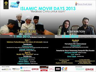 """Film """"MENGEJAR MEDALI"""" Siap Tayang di Universitas Indonesia!"""
