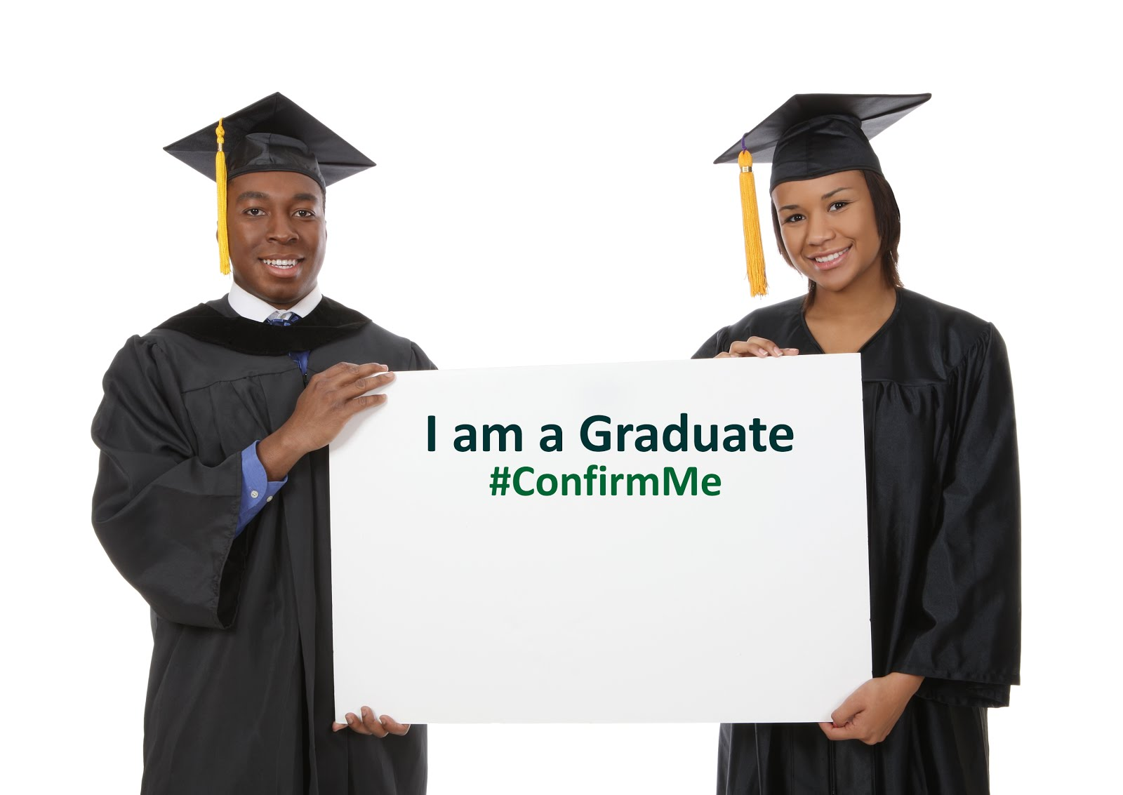 Introducing ConfirmMe; Nigeria's first online real-time verification service