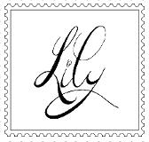 Lily Pasta ve Kurabiye Tasarım