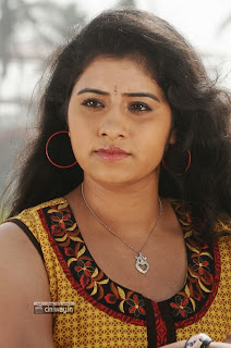 Jacky Movie Heroine Darshita Stills