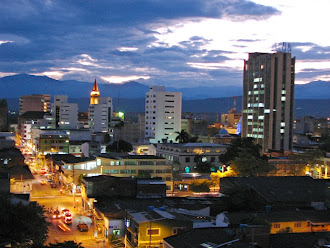 Neiva Huila