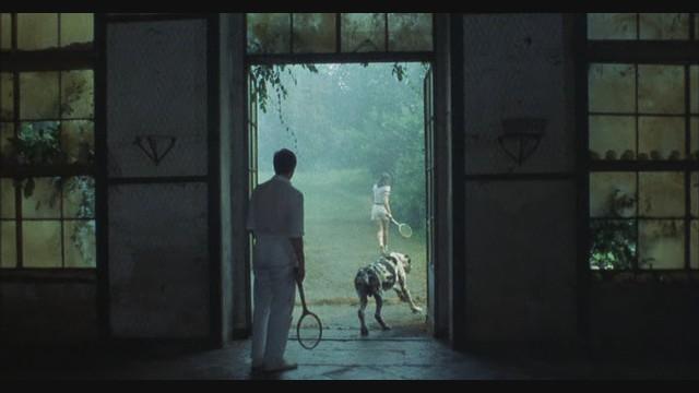 Filmoteca mbar cine arte de autor y cl sico vittorio de sica il giardino dei finzi - El jardin de los finzi contini ...