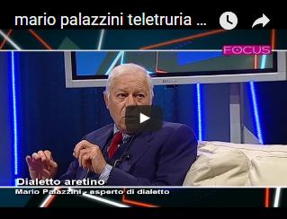 Interviste a Mario Palazzini - Teletruria