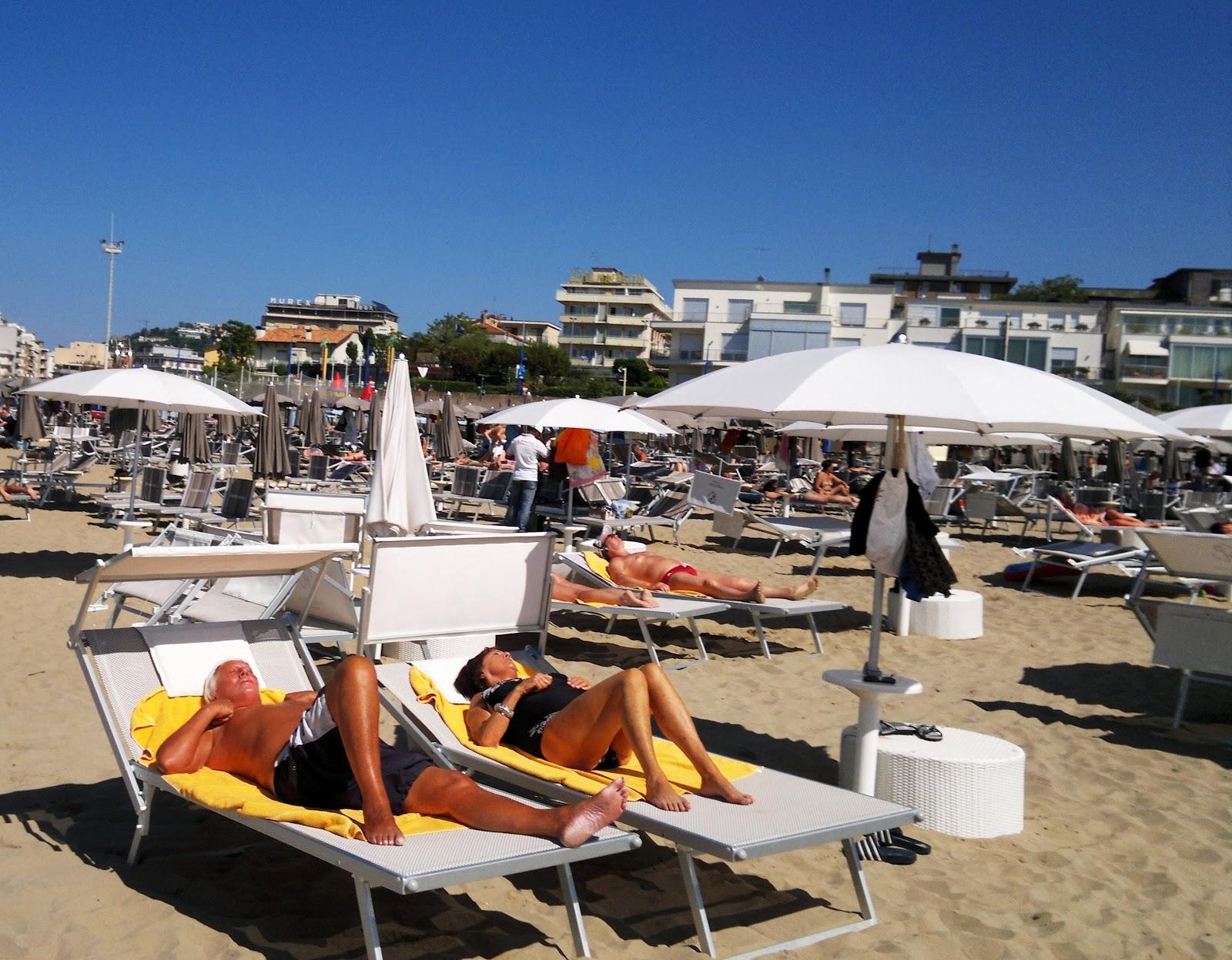 Il blog di park hotel beach bagno 12 un for Hotel meuble park spiaggia