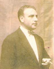 02.03.17 CERAMISTA Y ALCAL- DE DE MANISES: JOSÉ MARÍA MARTÍNEZ AVIÑÓ 1924 1930