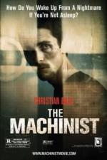 Watch The Machinist 2004 Megavideo Movie Online