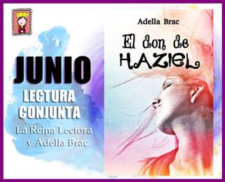 """Lectura conjunta de """"El Don de Haziel"""""""