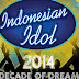 Download Lagu Indonesian Idol 2014 Part-2