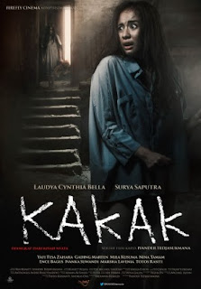 Sinopsis Film Movie KAKAK 2015
