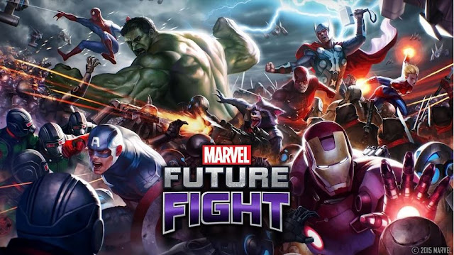 MARVEL Future Fight v 1.2.1 APK MOD