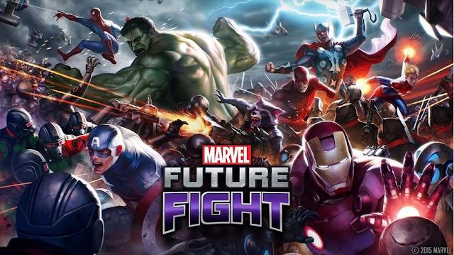 MARVEL Future Fight v 1.2.1 APK MOD