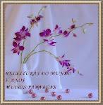 lindo presente de Rosa Maria