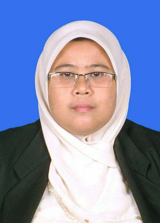 Cik Hardawati Binti Jamaluddin