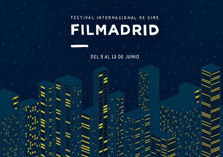 I edición de Filmadrid
