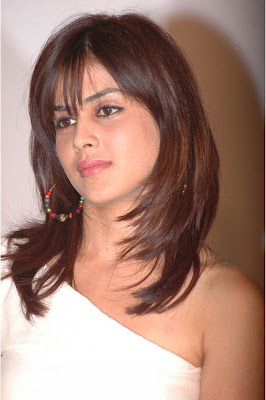 Genelia D'souza Love with John Abraham Force Movie