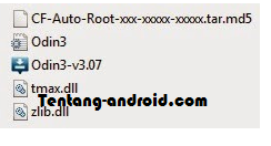 How to Root Samsung Galaxy Android Edge Note KitKat 4.4.4