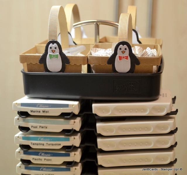 Atelier Meruru Handmade Basket : Janb handmade cards atelier corrugated berry basket with