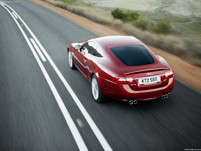 HQ JAGUAR AUTO CAR : 2012 Jaguar XKR