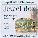 WEP April Challenge