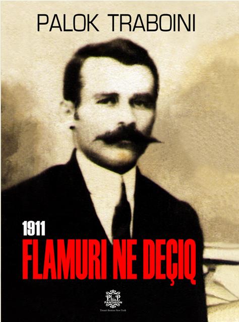 FLAMURI NE DEÇIQ 1911