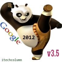 3 Highlights Of Google Panda 3.5 Update