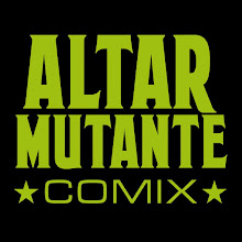 ALTAR MUTANTE