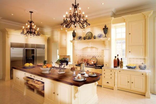 Luxe Cuisines Idées de conception ~ Design Interieur France