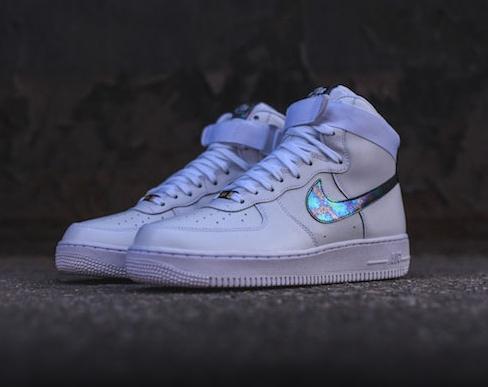 high air force 1 white