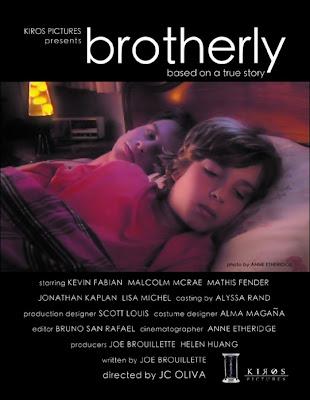 По-братски / Brotherly. 2008.