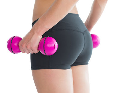 The Best Exercises for Lifting the Butt