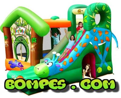 Penjual terbaik rumah balon - istana balon - bompes harga murah