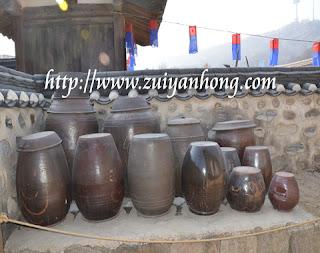 Earthen Jars