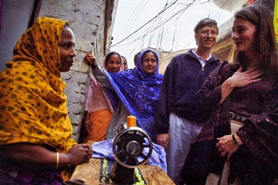 Bill-Melinda-Gates-Foundation