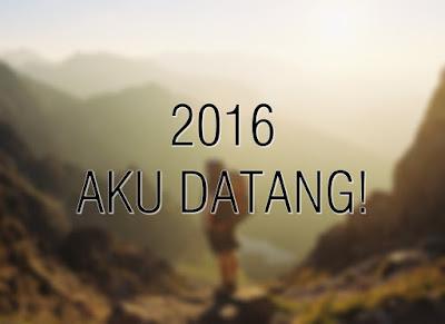 resolusi di tahun yang baru