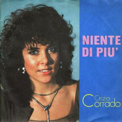 Sanremo 1985 - Cinzia Corrado - Niente di più